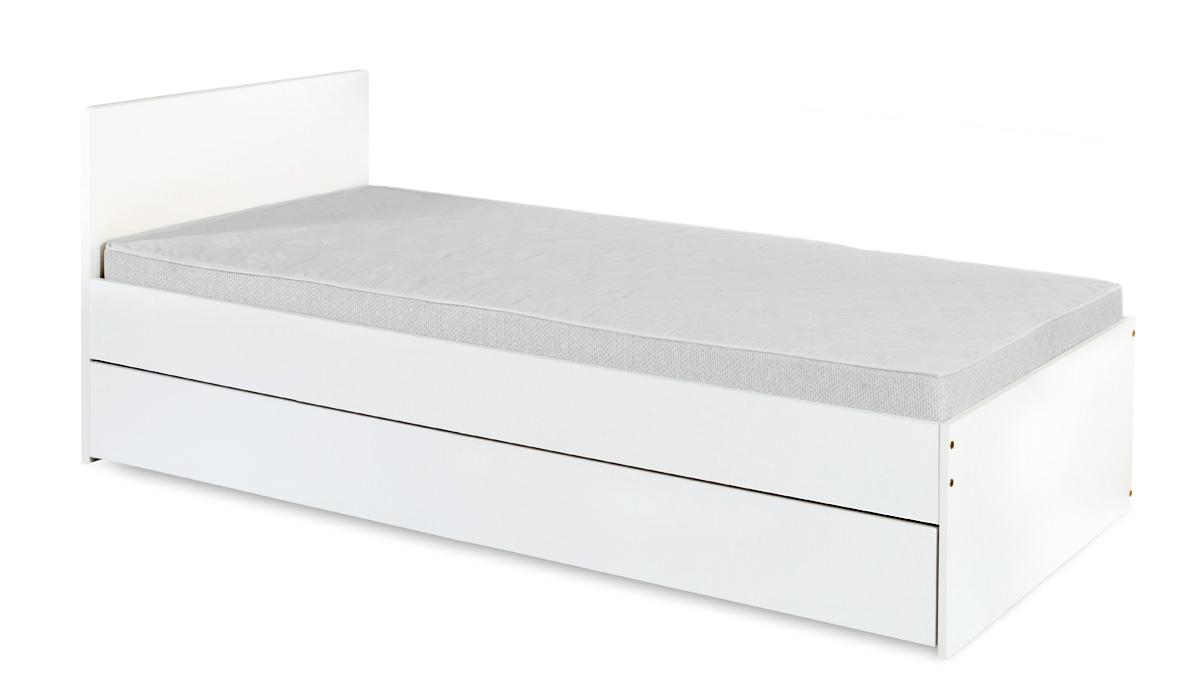 Łóżko młodzieżowe 180x80 Dalia