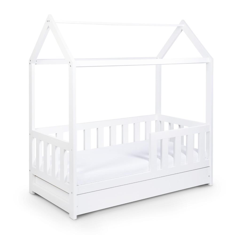Łóżko dziecięce 160x80 z szufladą Liv